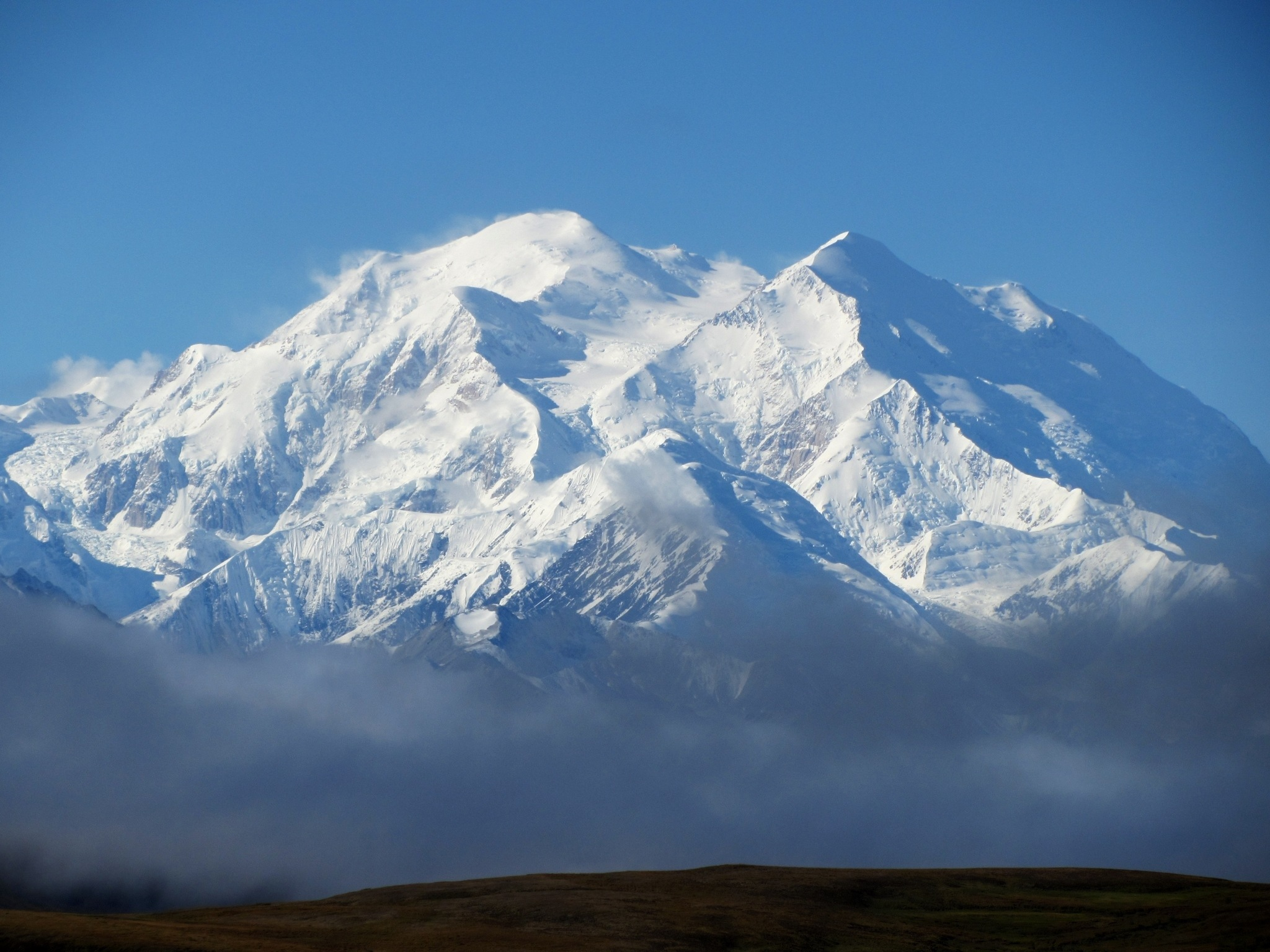 Denali National Park & Mt. McKinley (Aug 21) | grant2012ooo
